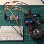 Arduino WAV Musik SD-Karte
