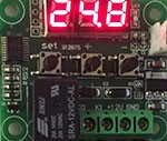 Temperaturschalter